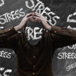 副腎 をいたわるには、ストレス対策 が重要