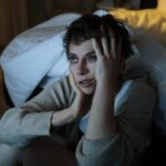 眠りが浅い 起床時に疲れがとれない 副腎 が原因